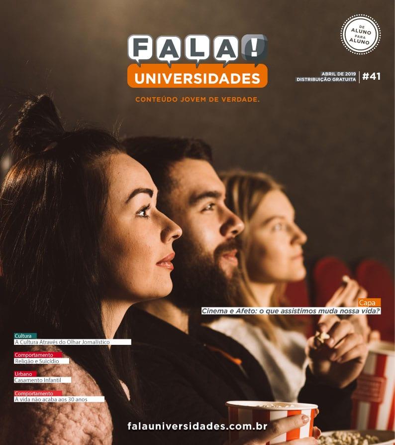 Fala! Universidades – Edição 41
