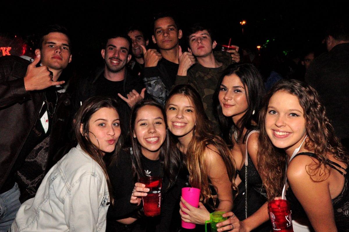As próximas festas universitárias imperdíveis em São Paulo