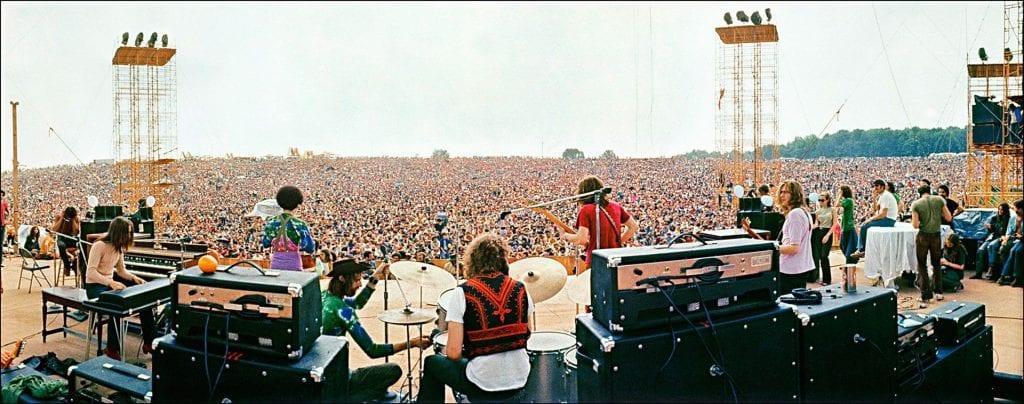 Woodstock 50 anos: Confira quem se recusou a tocar no festival