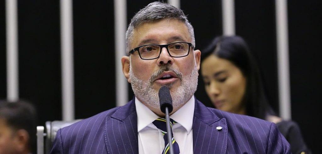 Alexandre Frota foi expulso do PSL
