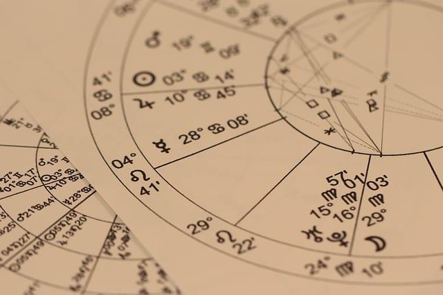 como fazer mapa astral online