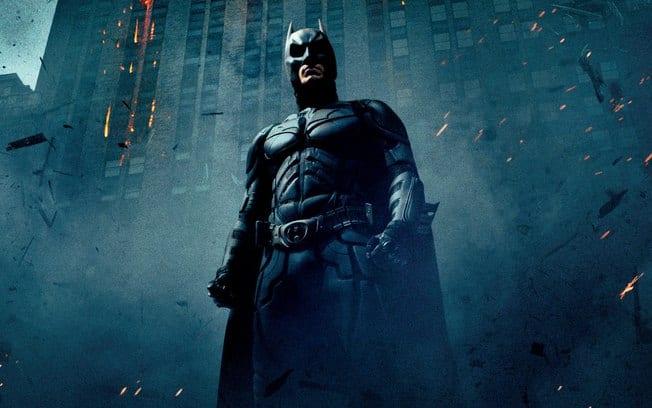 Frank Miller, roteirista de Batman, o Cavaleiro das Trevas, irá a CCXP
