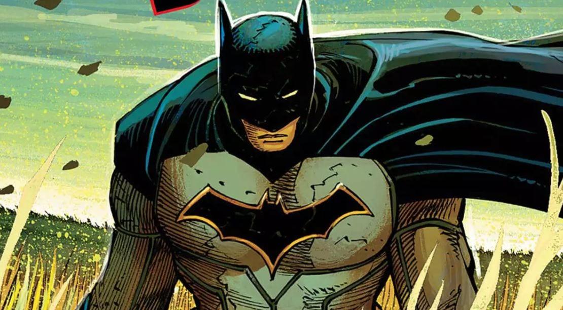 CCXP anuncia programação especial dos 80 anos do Batman