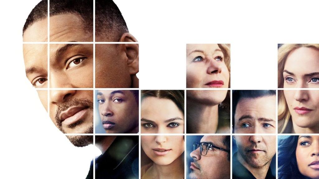 Beleza Oculta na Tela Quente: Filme é estralado por Will Smith