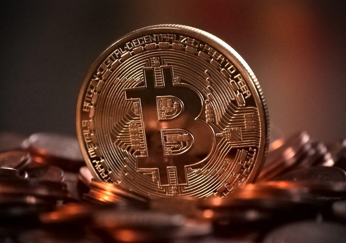 Bitcoin, tendência de investimento.
