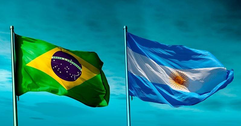 O futuro incerto da  Argentina e o possível abalo econômico no Brasil