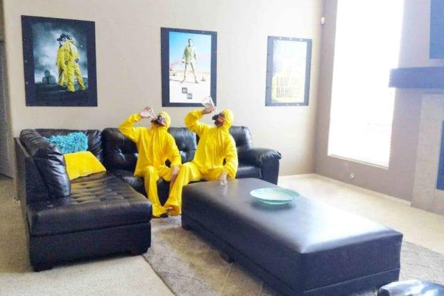 Breaking Bad: casa de Walter White está disponível no Airbnb