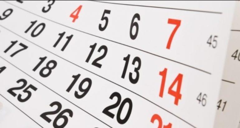 Por que o mês de agosto é tão longo?