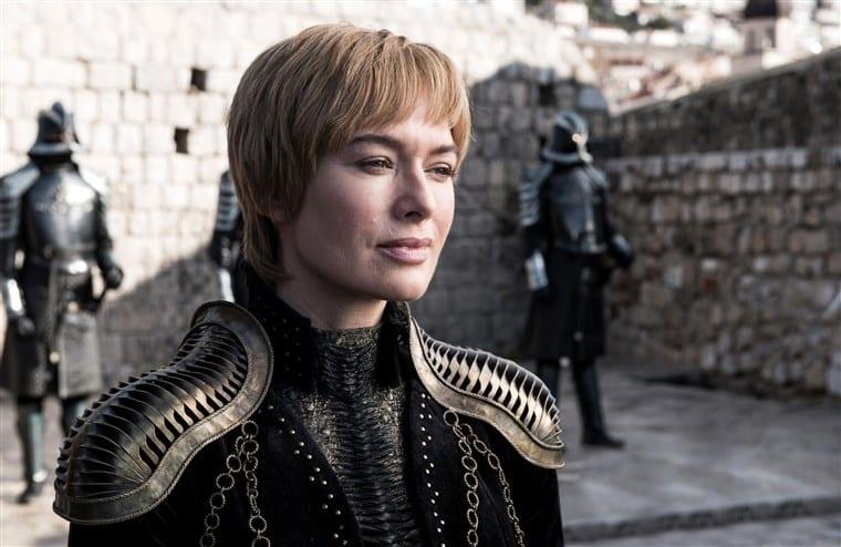 10 melhores figurinos de Game Of Thrones