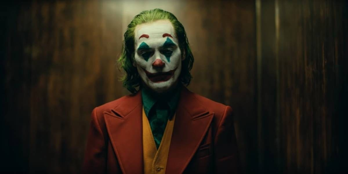 Coringa: filme ganha trailer final