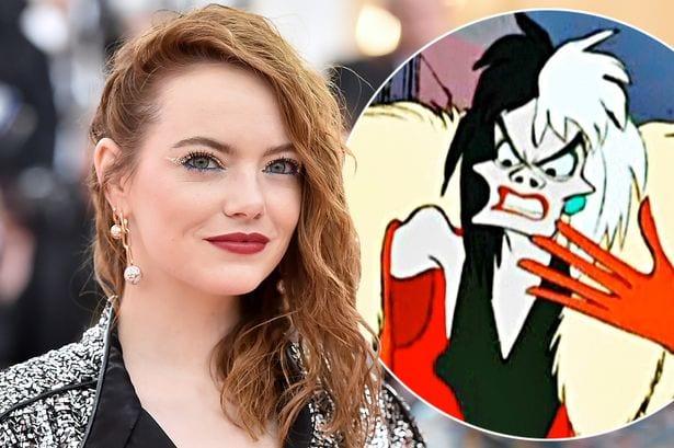 Cruella, live action com Emma Stone: Confira o calendário da Disney