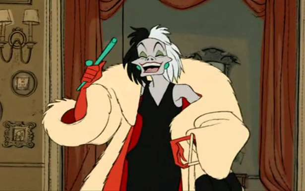 Live Action Cruella: Confira lista de live actions da Disney