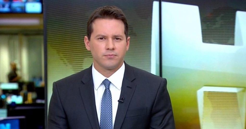 Dony De Nuccio, âncora do Jornal Hoje, pede demissão da Globo após polêmica de contrato com o banco Bradesco