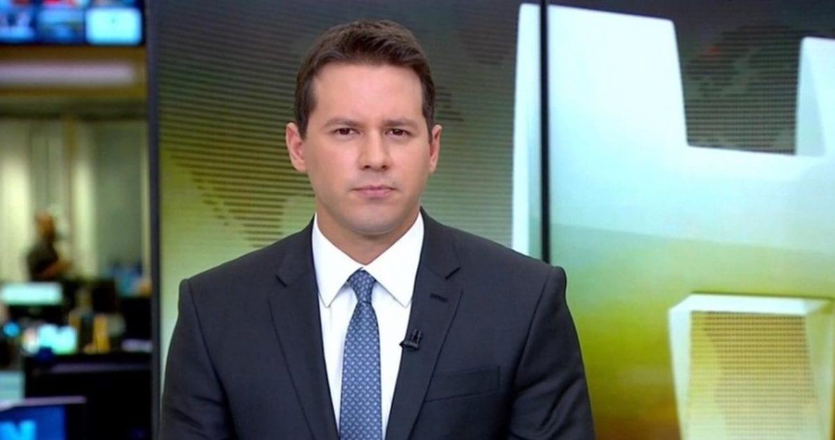 Dony De Nuccio pede demissão da Globo e causa rebuliço