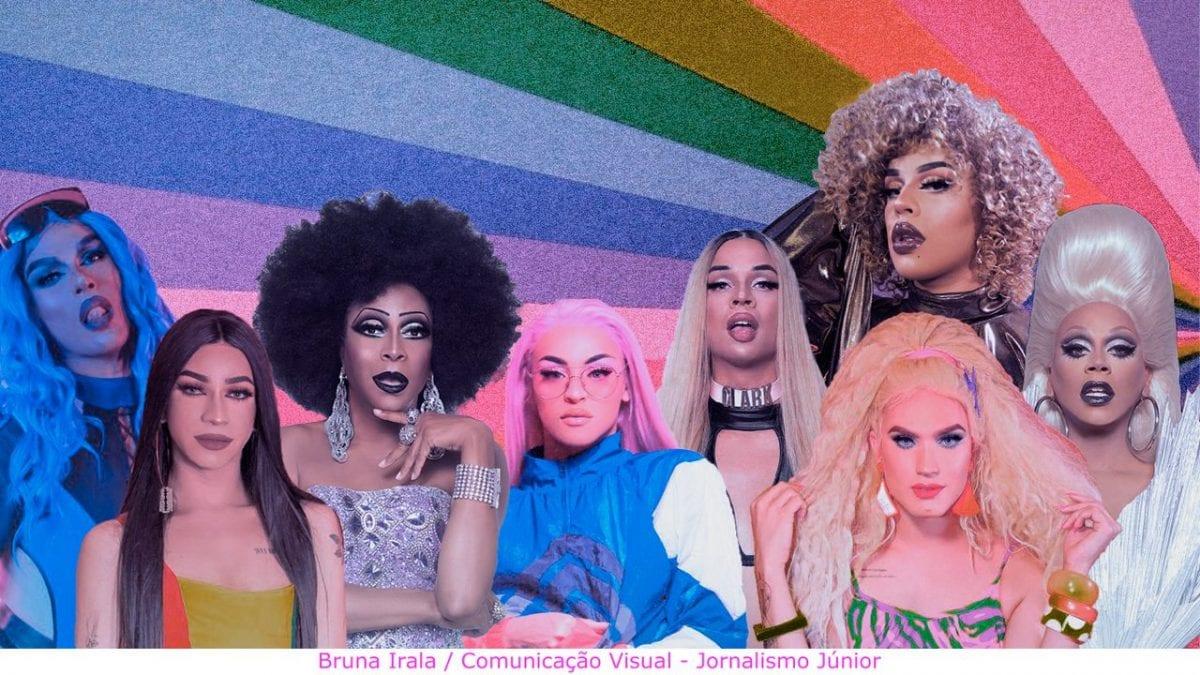 Arte drag: Como se deu o boom atual das drag queens?