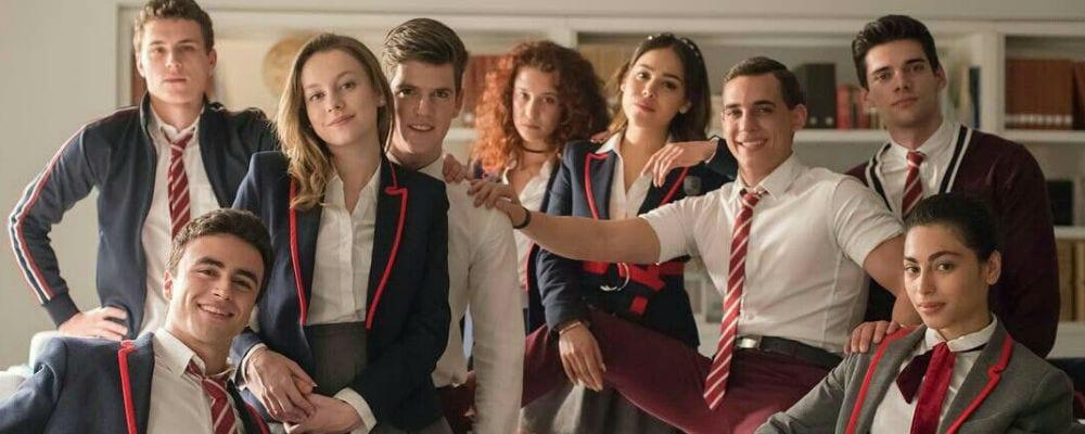Netflix: Confira o catálogo de setembro