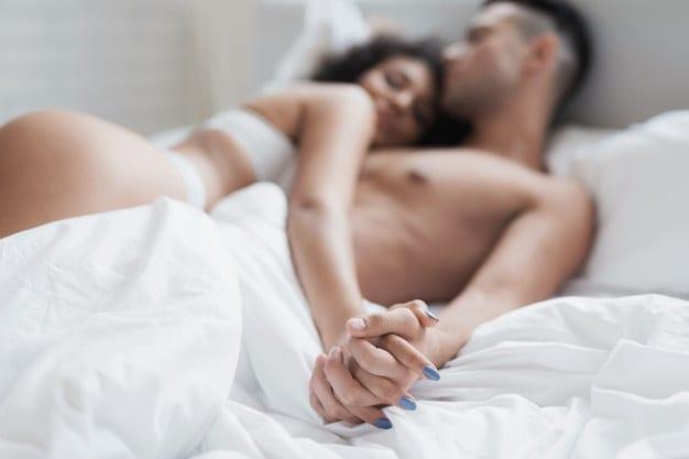 Sexo: quatro principais erros que os homens cometem na cama