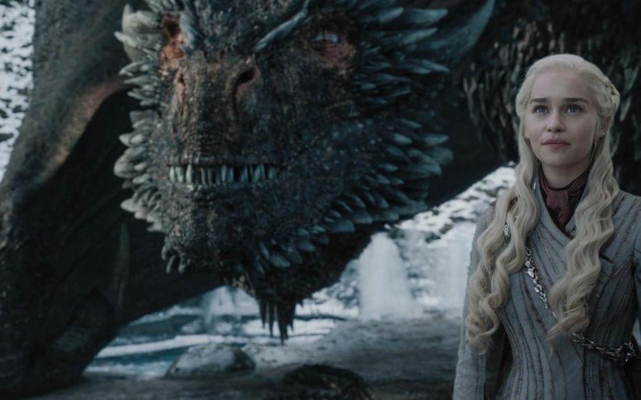 Netflix assina contrato milionário com os criadores de Game of Thrones
