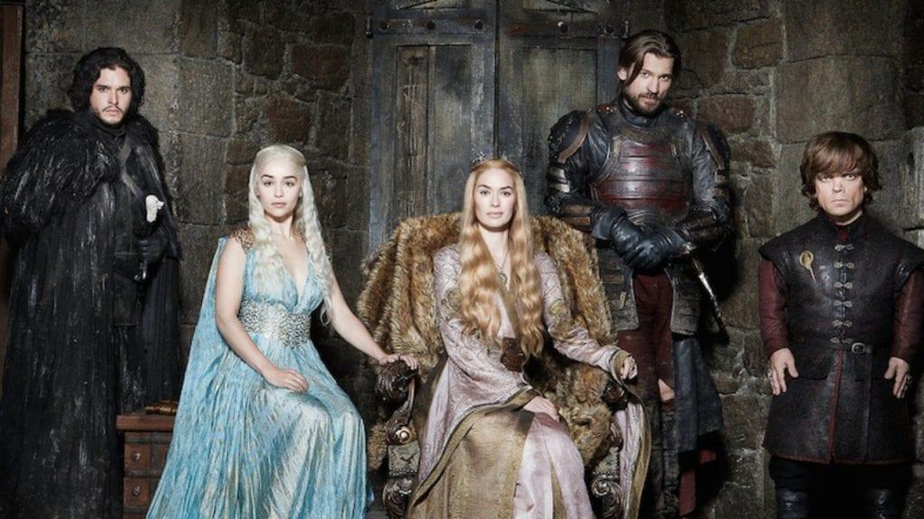 Quanto ganha um ator de Game of Thrones?