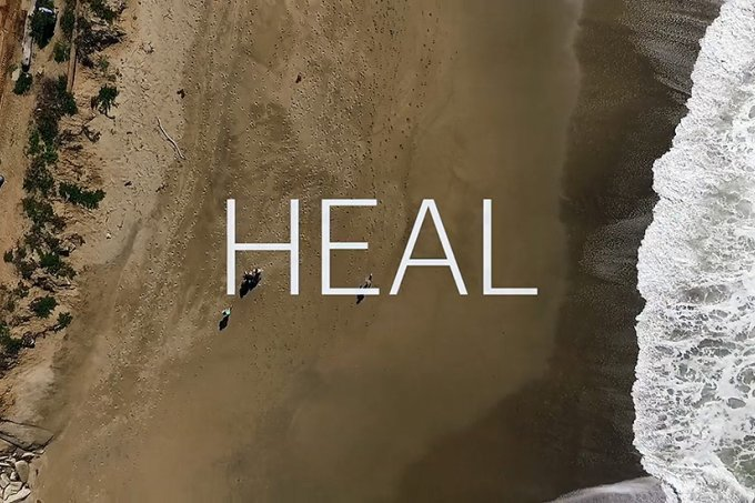 Heal: de onde vem a cura?