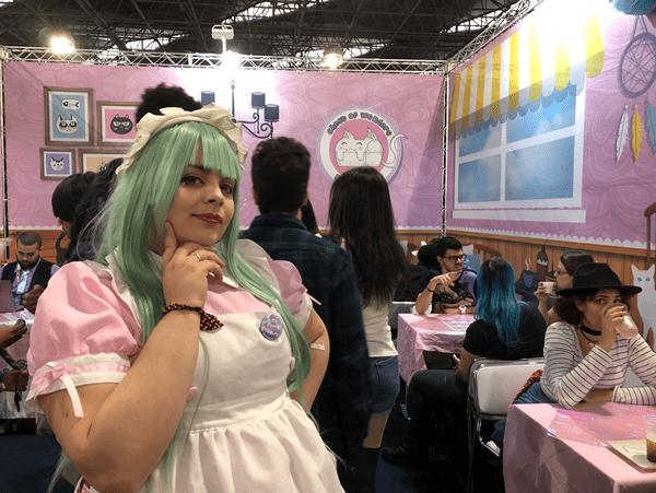 Anime Friends 2019: confira tudo o que rolou