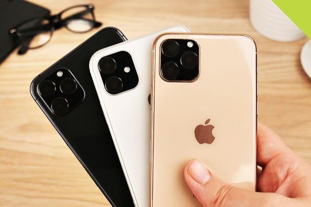 Apple anuncia data de lançamento do iPhone 11
