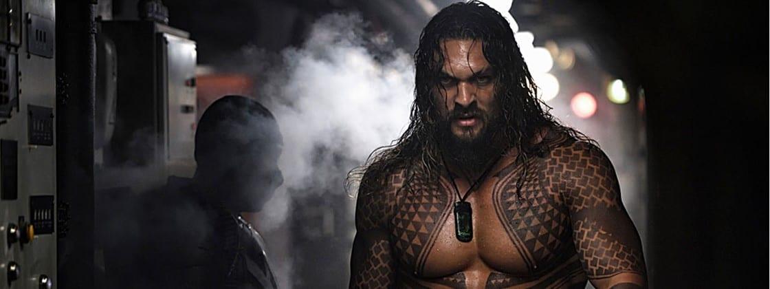 Jason Momoa se recusa a gravar continuação de Aquaman: entenda