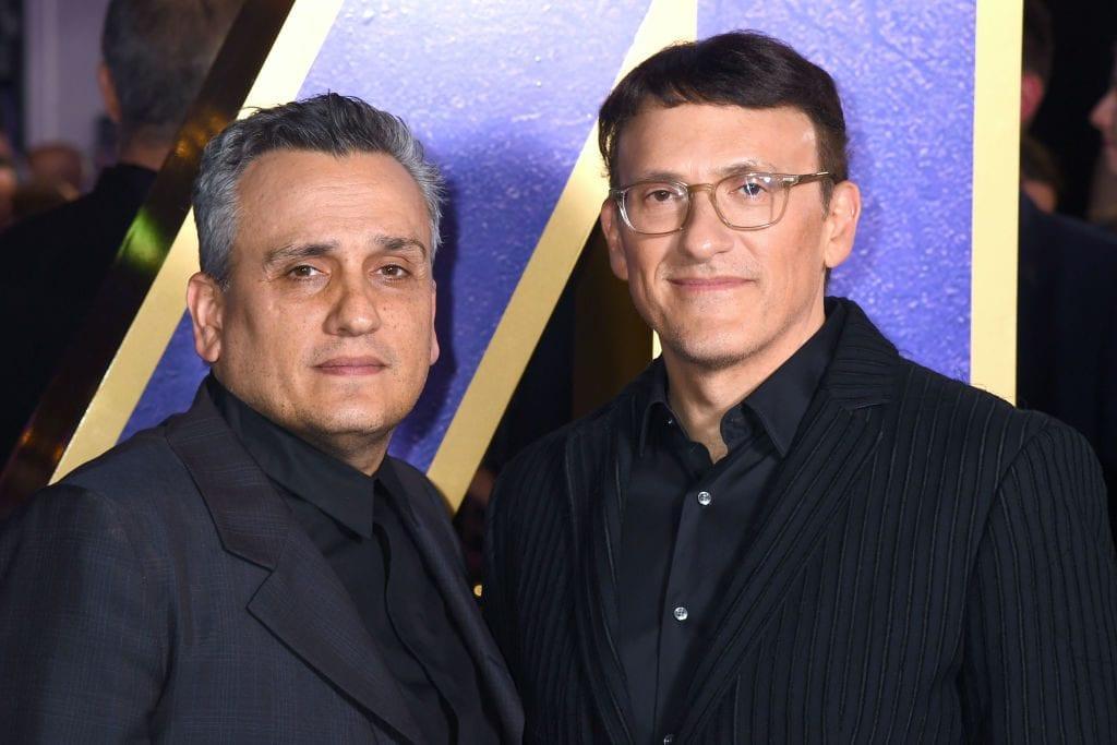 Depois de Vingadores, os irmãos Russo trabalham em uma nova franquia