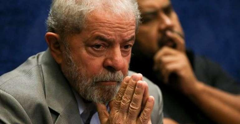 Lula será transferido para presídio no tremembé no interior de São Paulo