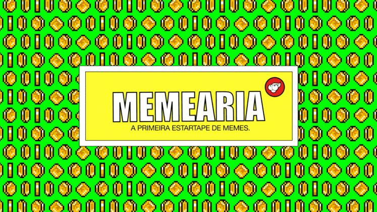 Produza um meme e concorra a 20 mil reais!