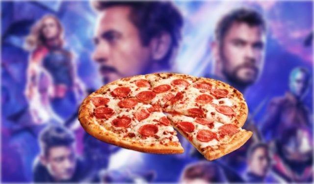 Vingadores: Ultimato quase teve cena com festa de pizza entre os personagens