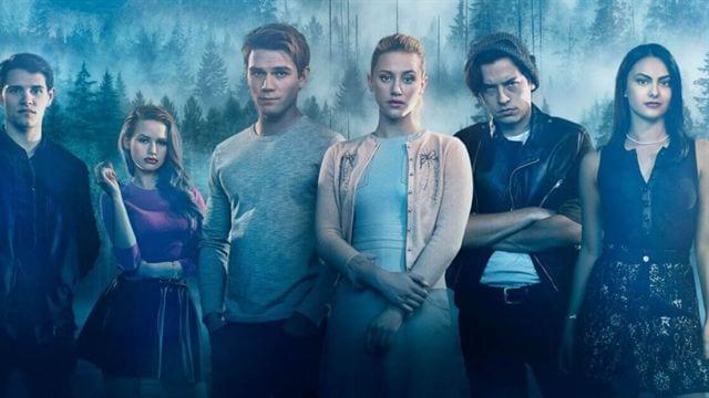 Quanto ganha um ator de Riverdale?