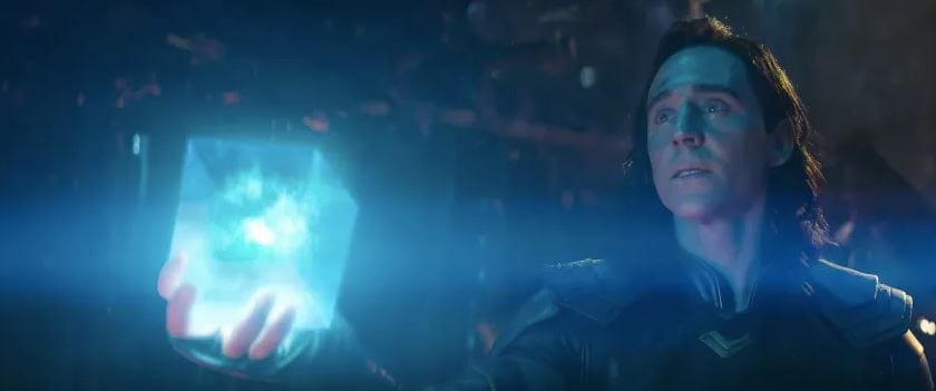 O Tesseract vai voltar para o MCU