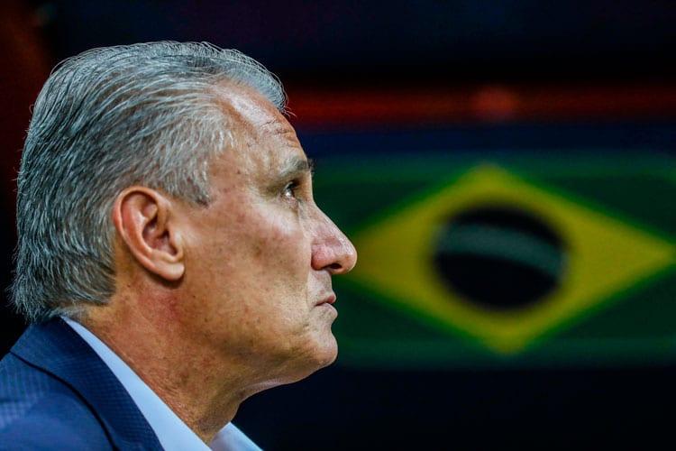 Convocação da Seleção Brasileira: Tite e André Jardine anunciam jogadores