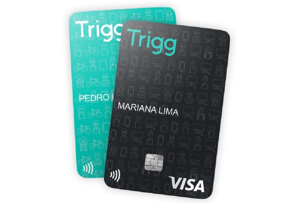Trigg levanta bandeira geek e se torna o cartão de crédito oficial da CCXP