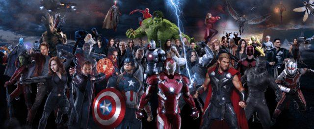 Marvel: Esqueça a fase 4, já temos os primeiros indícios da fase 5