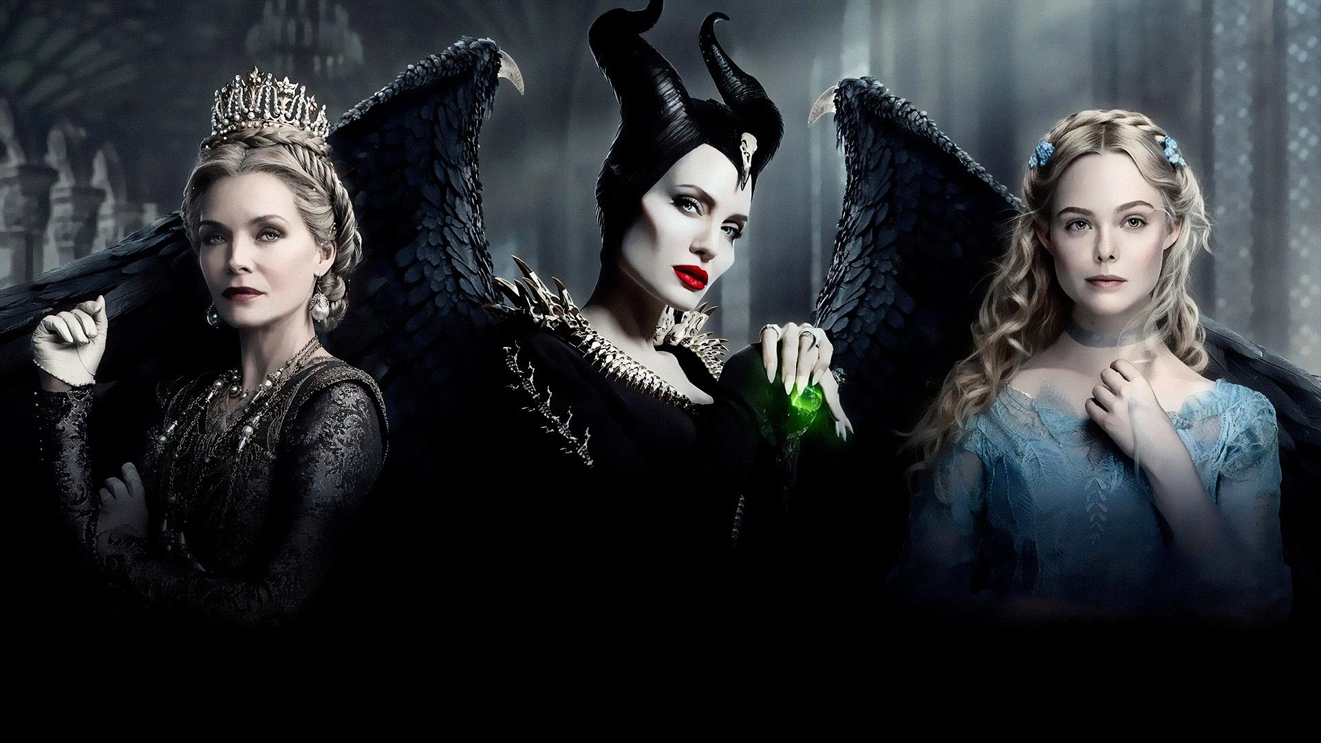 Malévola: curiosidades sobre o novo filme da franquia