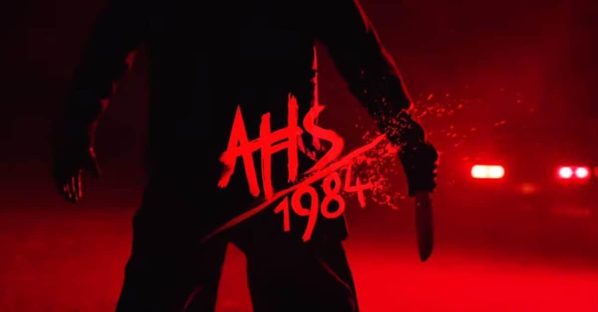 American Horror Story: 1984 está chegando e o trailer é de arrepiar!