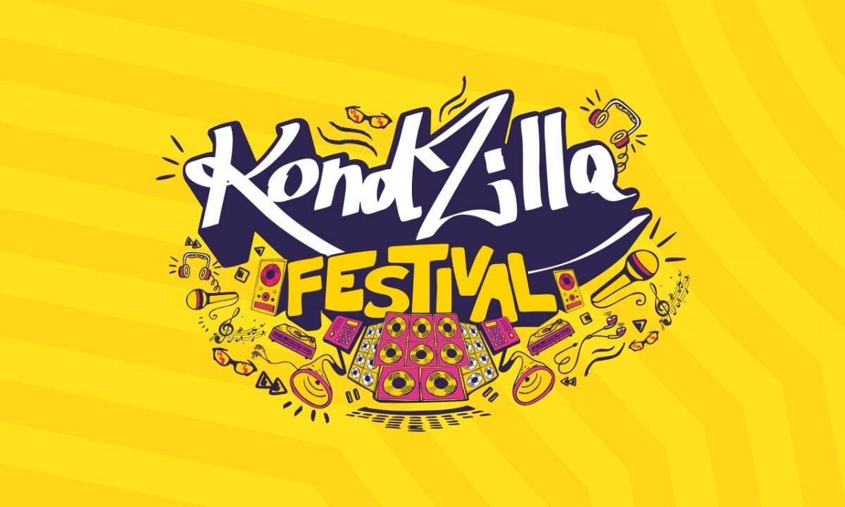Festival KondZilla vai agitar os amantes de funk em novembro