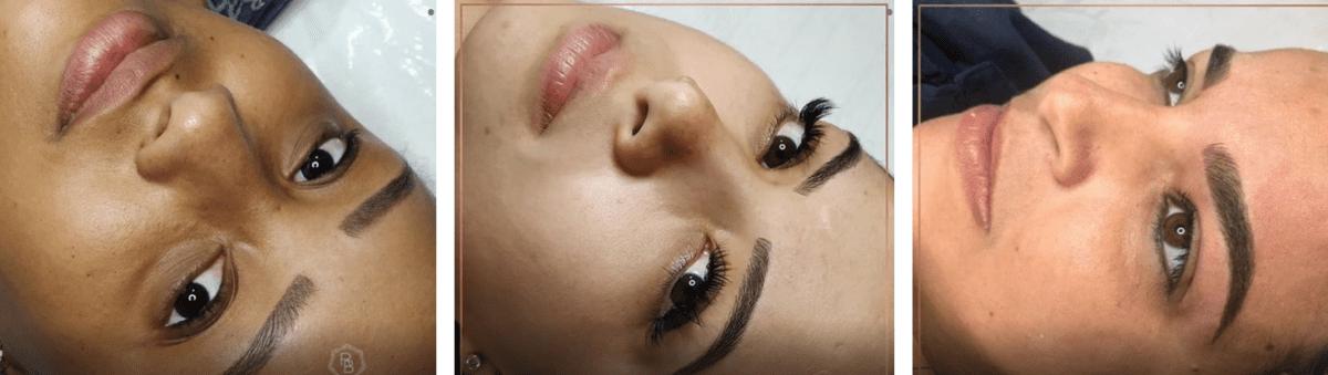 Micropigmentação de Sobrancelha – Torne-se uma Profissional