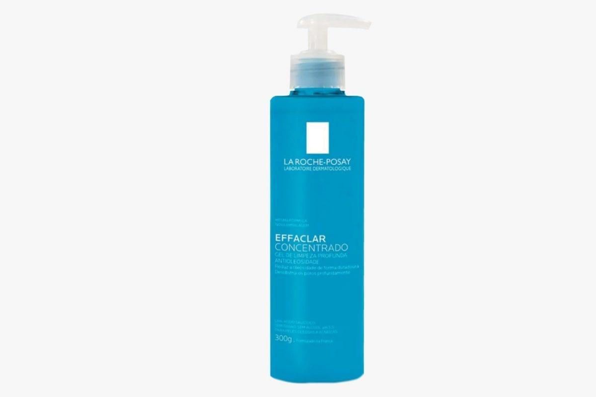 sabonete líquido para skin care