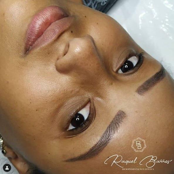 curso de micropigmentação natural