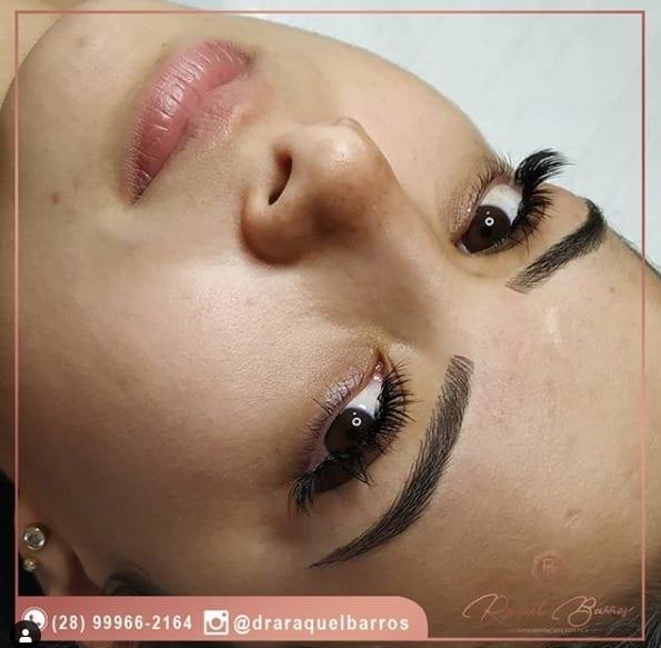 micropigmentação natural