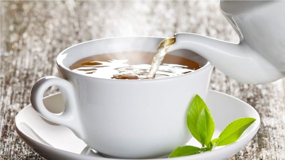 chá emagrece