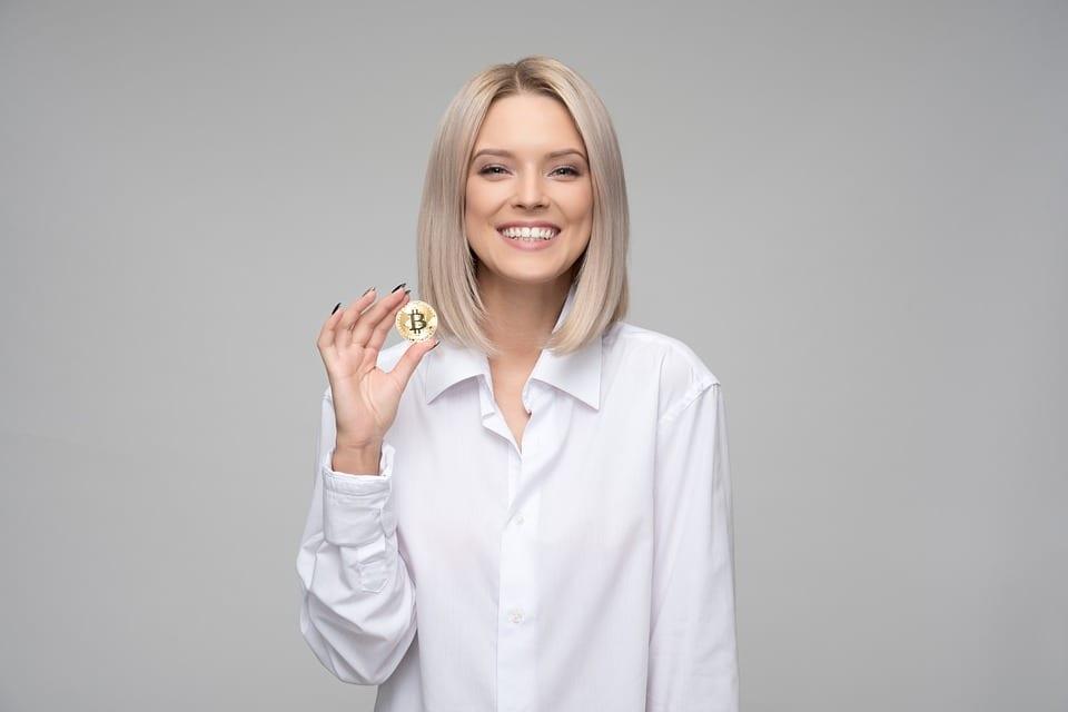 Como achar o caminho para ficar rico com Bitcoin