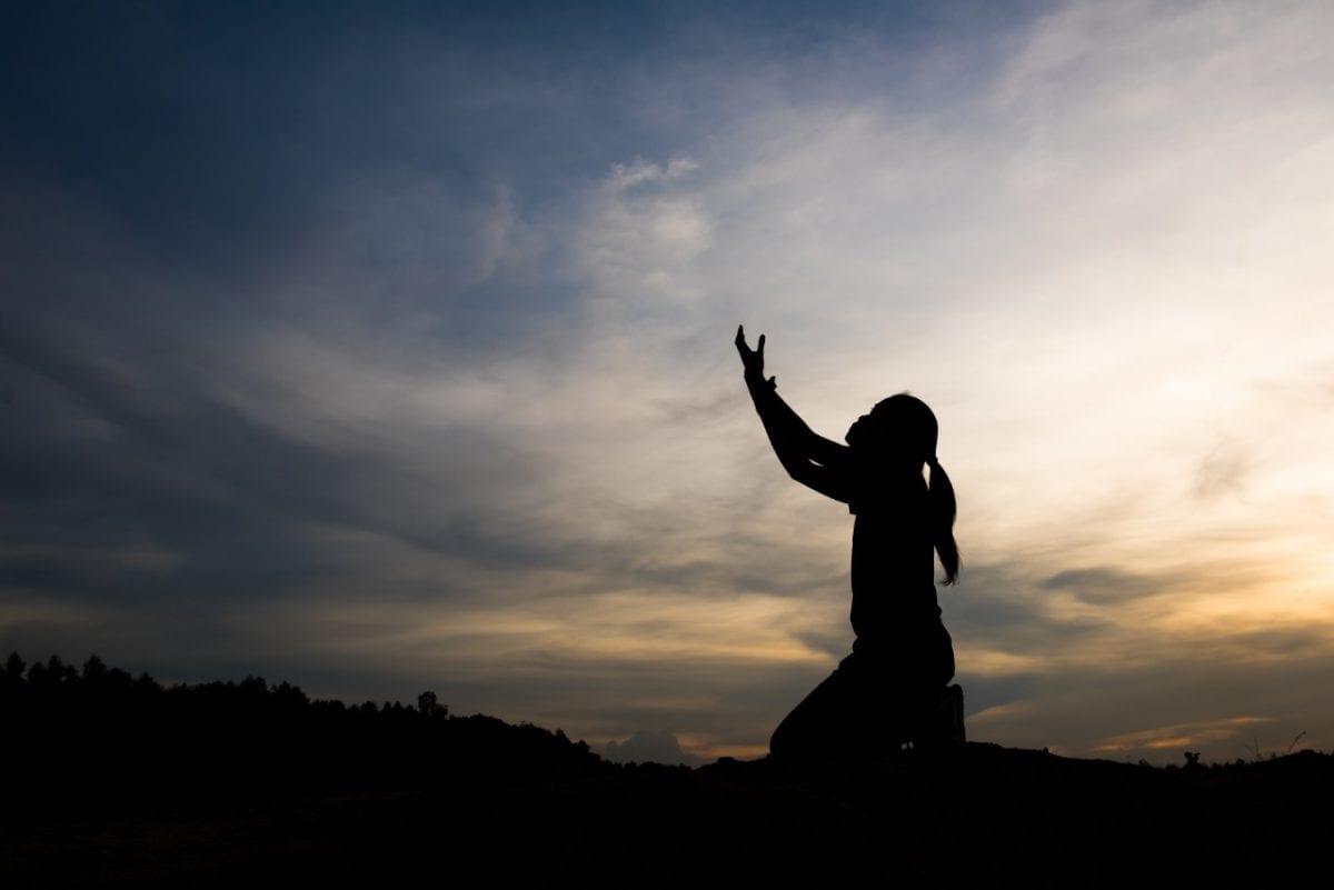 Quando se tornou careta ter fé?