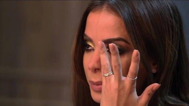Anitta é diagnosticada com Sindrome de Burnout e precisa de pausa profissional