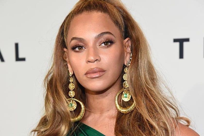 Beyonce comemora seu 38º aniversário hoje! Confira