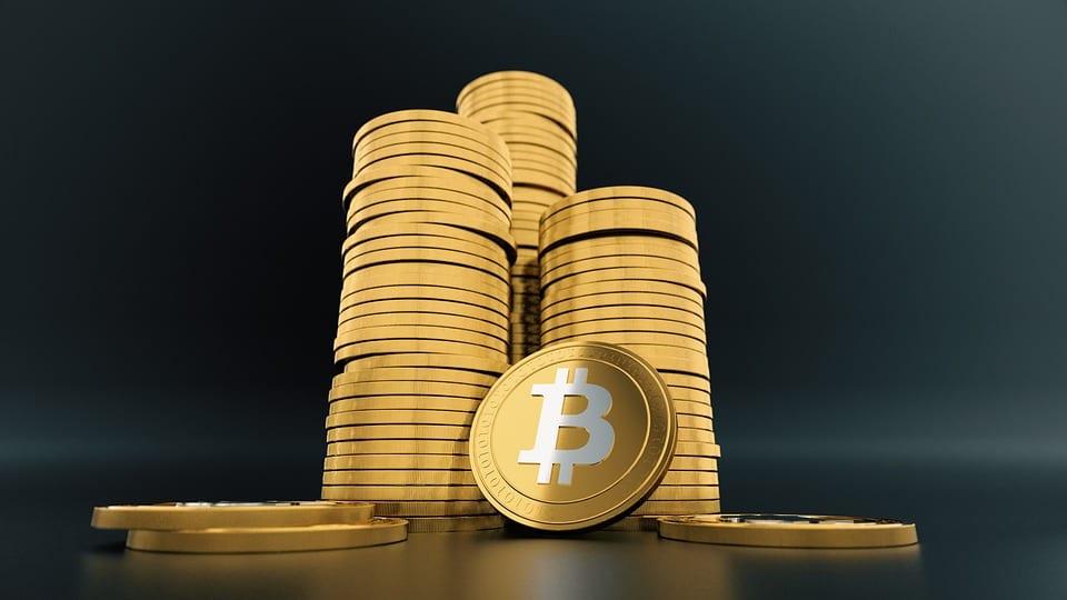 Bitcoin entra em ciclo de alta a partir de hoje. Invista e fature muito!