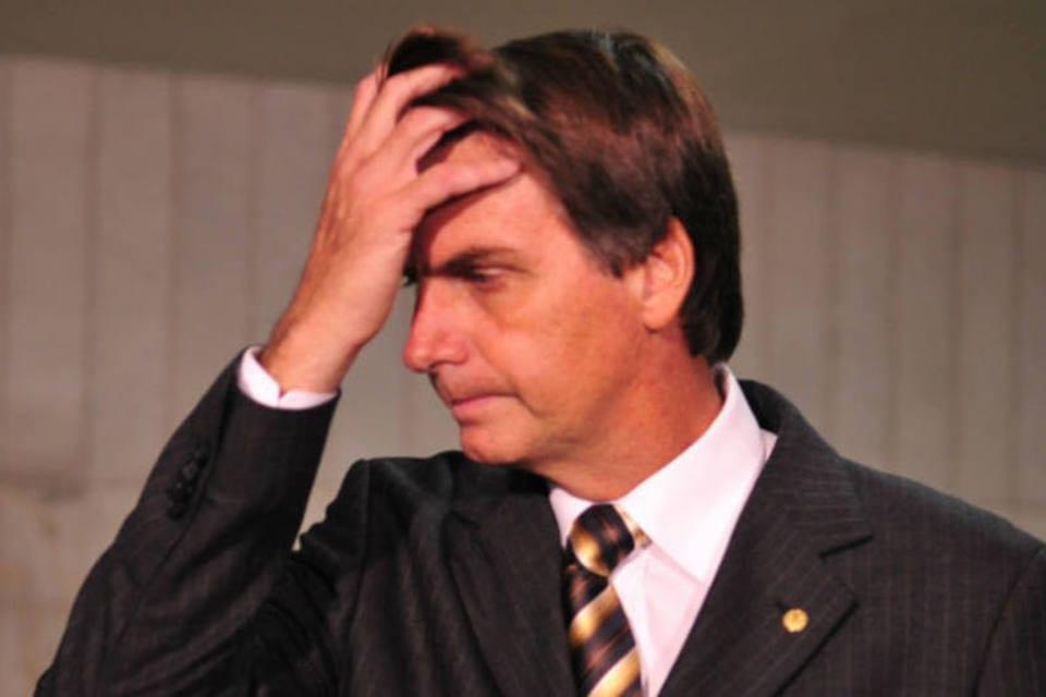 Bolsonaro fala sobre a pesquisa do Datafolha: reprovação ao governo aumenta